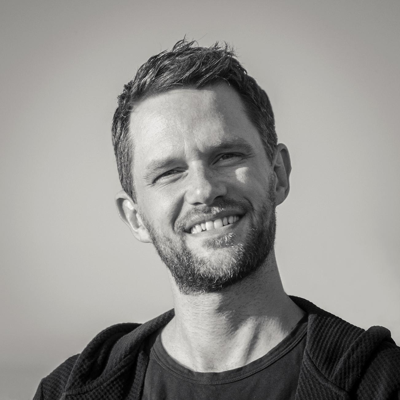 Jørgen Langevad